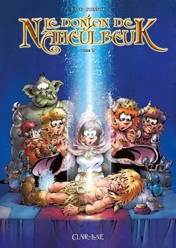 Le Donjon De Naheulbeuk - Tome 20 20