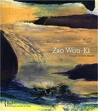Zao Wou-Ki : Estampes et livres illustrés par Céline Chicha