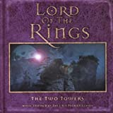 Mickey Simmonds - Lord Of The Rings (The Two Towers) (Music Inspired By The J.R.R Tolkien Classic) - Newsound 2000 - NEW237