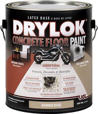 Drylok GAL BGE Paint (Pack of 2)