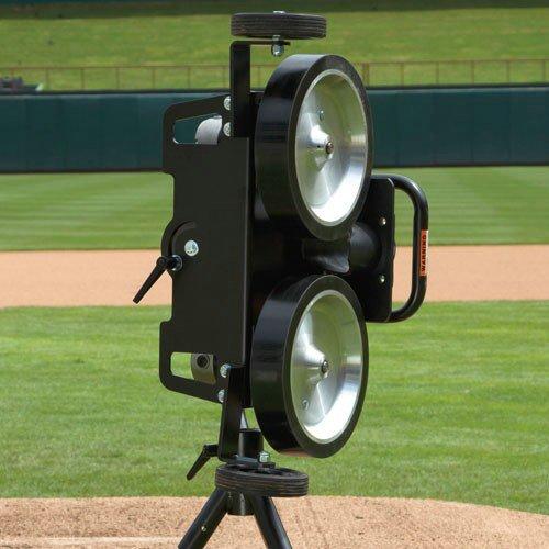Bulldog Elite Pitching machine - Softball (EA)