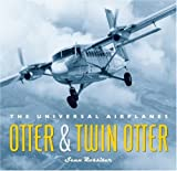 Otter and Twin Otter, Sean Rossiter, 1553654943