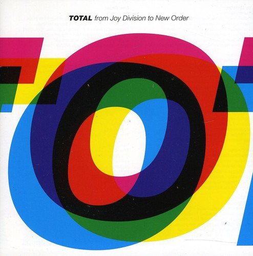 Total (The Best Of Joy Division)