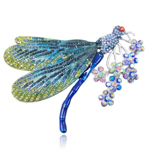 Dragonfly Bouquet - 1