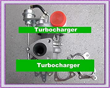 GOWE turbo para Turbo CT12B 17201 - 67010 17201 - 67040 Turbocompresor para Toyota Land Cruiser Prado Hi-Lux 4 Runner 1993 1 kz-t kzn130 3.0L D 125hp: ...