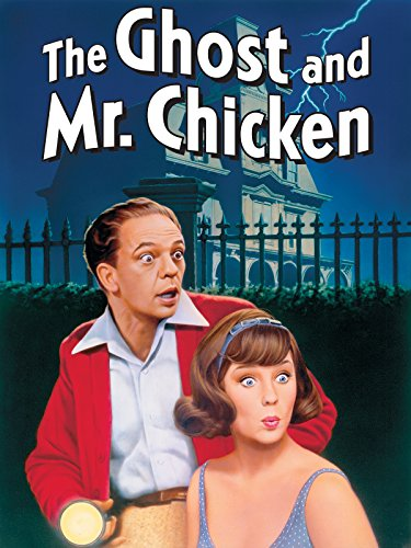 The Ghost and Mr. Chicken ()