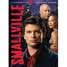 Smallville: L'Integrale de la sixième saison