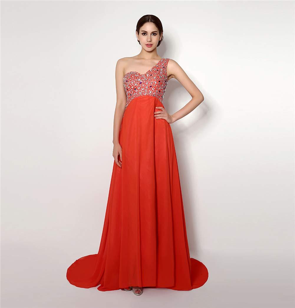 女性の結婚式のレースのVネックストラップレスの優雅な気質の王女のウェディングドレス大人のドレスのイブニングドレス,US16 US16  B07Q1XDP6Y