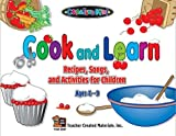 Cook and Learn, Adrienne Wiland, 1576905977