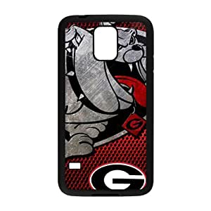 Georgia Bulldogs and Lady Bulldogs Cell Phone Case for Samsung Galaxy S5