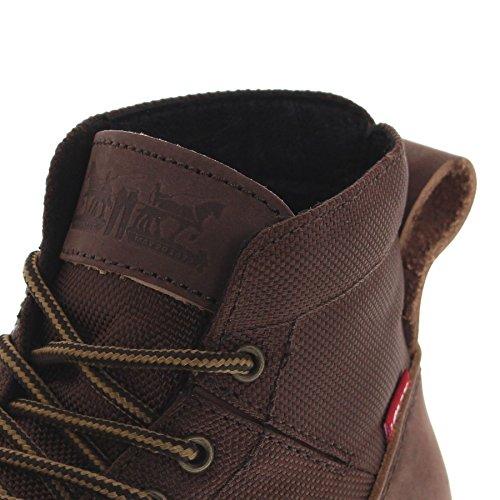 DARK Uomo Fashion Stivali Boots226788 FB 29 BROWN S 29 chukka 1955 Jax TxUxqwfg4