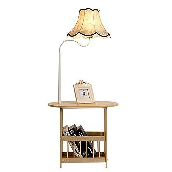 YILIAN luodideng Moderna lámpara de pie Minimalista de ...
