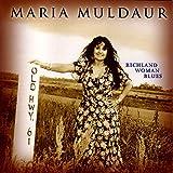 Richland Woman Blues