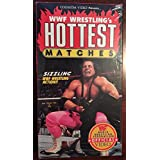 Wwf Wrestlings Hottest Matches