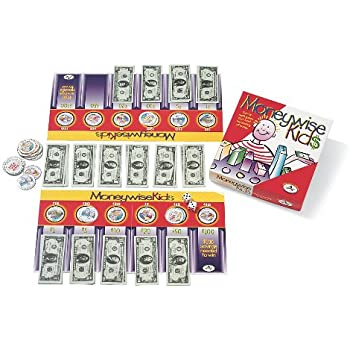 Amazon.com: - Money Bags Coin Value Game: Toys & Games