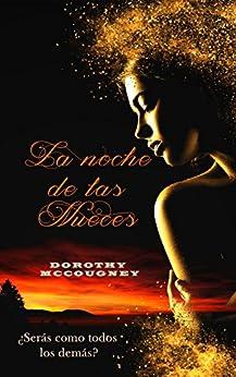 La noche de las nueces (Durham nº 3) (Spanish Edition) by [McCougney, Dorothy]