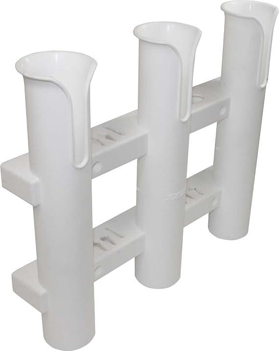 SeaSense Single Piece 3 Rack Rod Holder