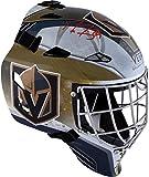 Marc-Andre Fleury Vegas Golden Knights Autographed