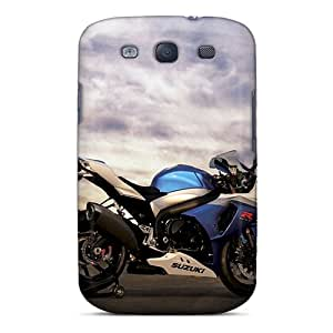 Protector Hard Cell-phone Cases For Samsung Galaxy S3 With Support Your Personal Customized Realistic Iphone Wallpaper Pattern KimberleyBoyes