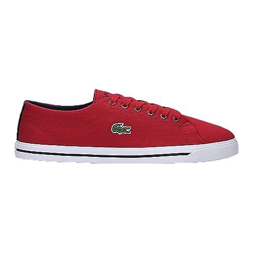 ZAPATILLAS LACOSTE - 7-32SPJ0105112-T37: Amazon.es: Zapatos y complementos