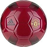 adidas EPL Mens Manchester United Fc Soccer Ball