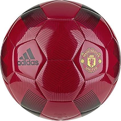 adidas English Premiership Manchester United FC - Balón de fútbol ...