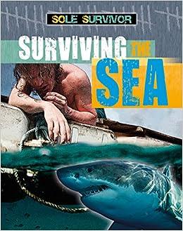Book Surviving the Sea (Sole Survivor)