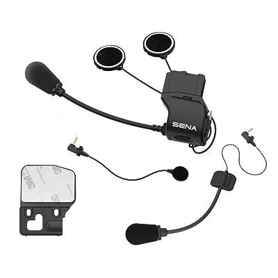 Sena Universal Helmet Clamp Kit (20S, 20S EVO, 30K): Home Audio & Theater