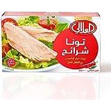 Al Alali Tuna Slices With Chili In Sunflower Oil, 100 g