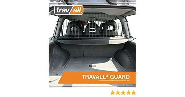 Amazon.com : MITSUBISHI Shogun Sport Montero Sport Pet Barrier (1998-2006) - Original Travall Guard TDG1120 : Pet Supplies