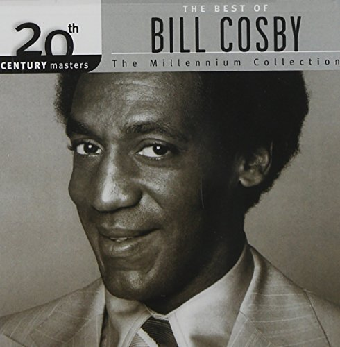 The Best of Bill Cosby: 20th Century Masters - The Millennium Collection by Bill Cosby (2001-05-22)