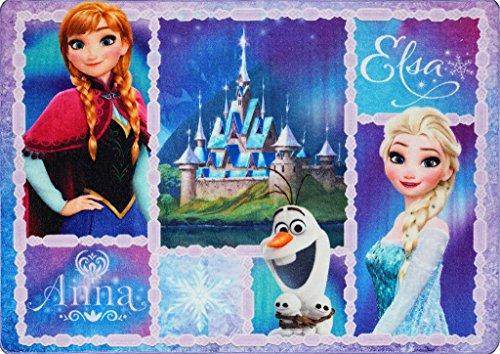 Disney Frozen Decor Girls Bedding
