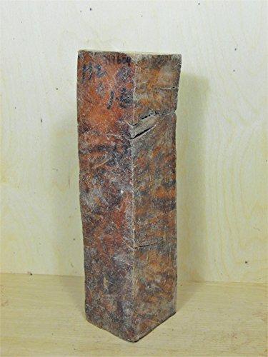 Burl Block (Myrtle Burl 2 1/2
