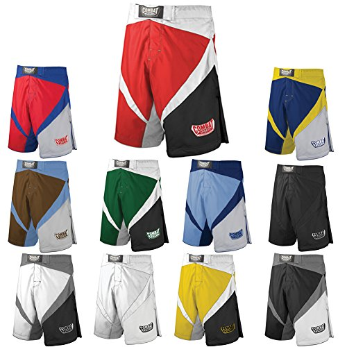 Combat Sports Fight MMA Boardshorts – DiZiSports Store