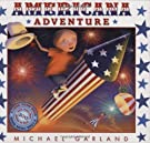 Americana Adventure, by Michael Garland