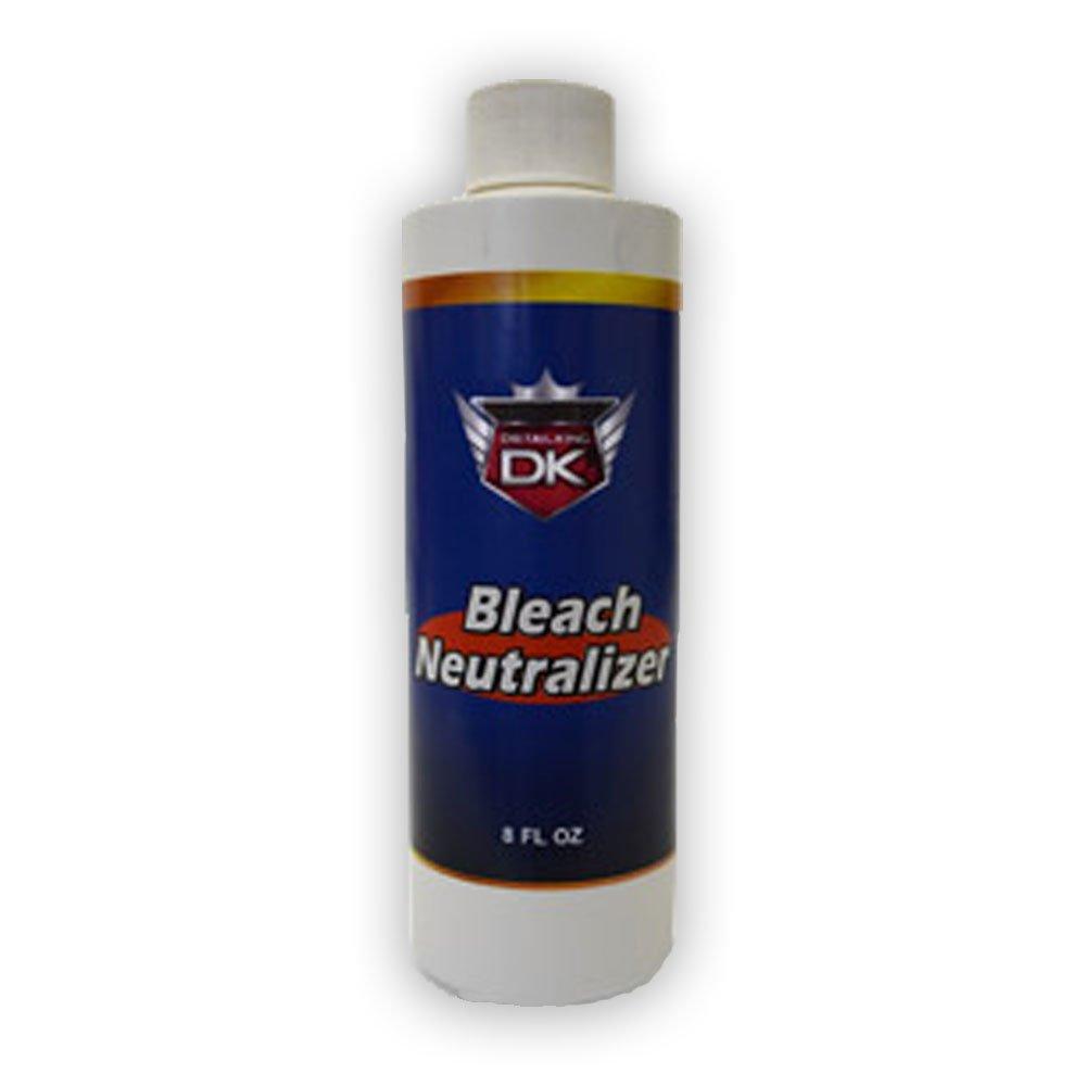 Detail King Automotive Bleach Neutralizer