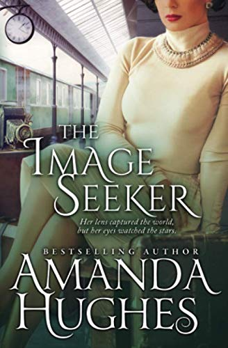 The Image Seeker: Bold Women of the 20th Century Book 3