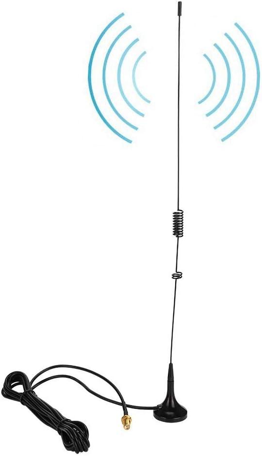 Antena walkie Talkie, Antena de Radio magnética para Coche ...