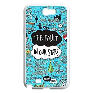 The Fault In Our Stars Unique Fashion Printing Phone For Case Iphone 6 4.7inch Cover ,personalized ygtg-317577