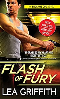Flash Of Fury by Lea Griffith ebook deal