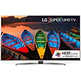 LG Electronics 65UH7700 65-Inch 4K Ultra HD Smart LED TV (2016 Model)