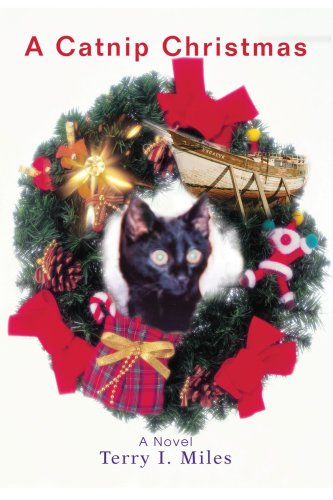 A Catnip Christmas (Catnip Terry Cat)