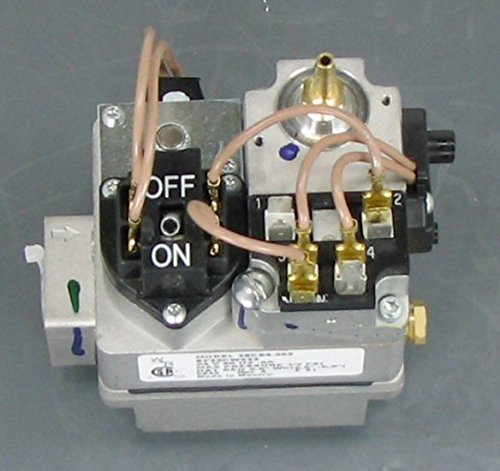 EF32CW183A - Payne WR Replacement Furnace Gas Valve NAT/LP