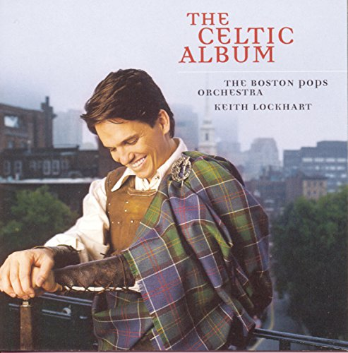 Celtic Album,The