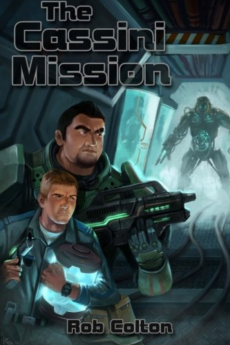 The Cassini Mission (Galactic Conspiracies) (Volume 2)