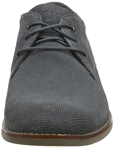Gris Grey Cordones Zapatos Rockstyle Lace para Five Up de Lite Derby Rockport Purposeorts Hombre 7dwxHH