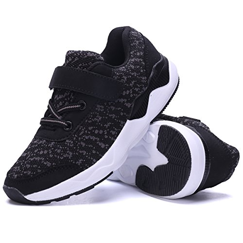 Images of Ukris Kids Lightweight Breathable Sneakers Easy Walk