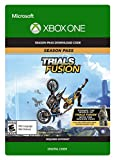 Trials Fusion Season Pass - Xbox One Digital Code
