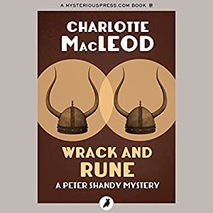 Wrack and Rune Audiobook