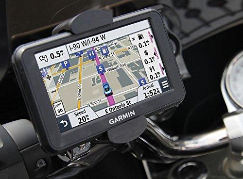 USA Made Universal Motorcycle Handlebar Smart Phone & GPS ...